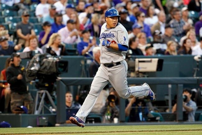 Colorado Rockies vs. Los Angeles Dodgers MLB Pick, Odds, Prediction 6/7/14