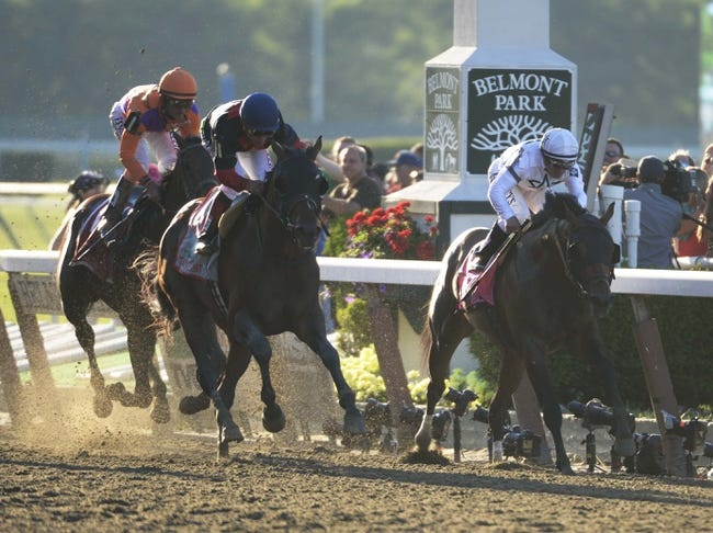 Horse Racing News: California Chrome Loses Belmont But Steve Coburn is the Real Coward