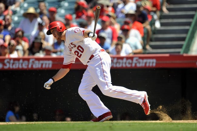 Daily Fantasy MLB 6/24/14: Matchup Plays and Value Picks