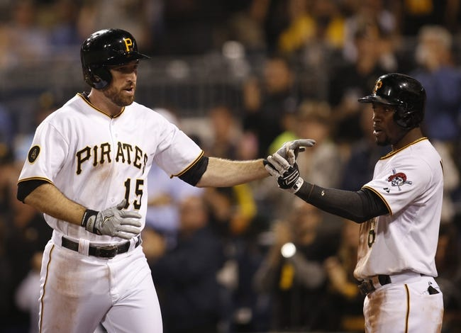Pittsburgh Pirates vs. Chicago Cubs Pick-Odds-Prediction - 6/10/14