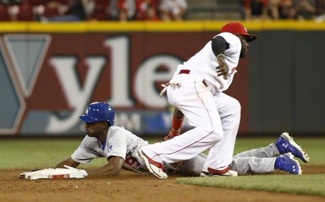 Cincinnati Reds vs. Los Angeles Dodgers MLB Pick, Odds, Prediction 6/10/14