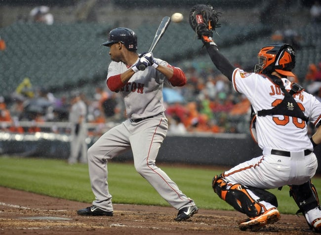 Baltimore Orioles vs. Boston Red Sox MLB Pick, Odds, Prediction - 6/11/14