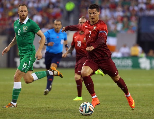 Germany vs Portugal 06/16/2014 Free FIFA World Cup Group G Pick and Preview
