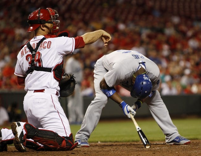 Cincinnati Reds vs. Los Angeles Dodgers MLB Pick, Odds, Prediction 6/11/14