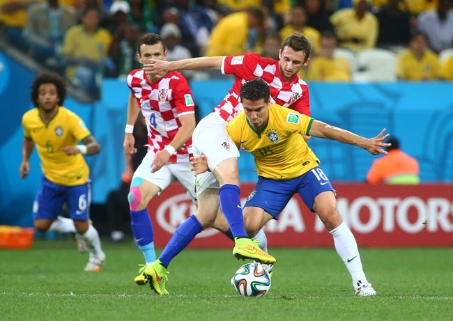 Croatia vs Brazil 06/12/2014 Free FIFA World Cup Group A Soccer Pick and Preview
