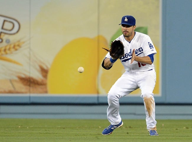 Los Angeles Dodgers vs. Arizona Diamondbacks Pick-Odds-Prediction - 6/14/14