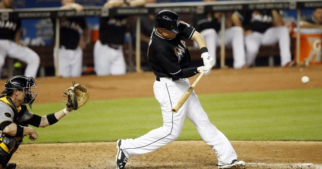 Pittsburgh Pirates vs. Miami Marlins MLB Pick, Odds, Prediction - 8/6/14