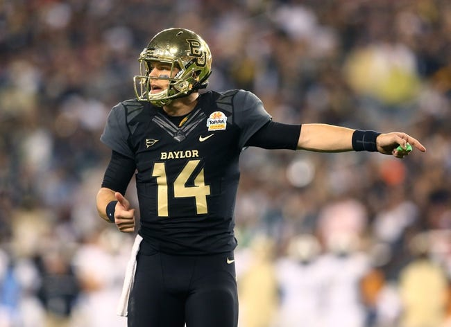 2014 College Football: Big 12 Odds, Pick, Predictions, Dark Horses