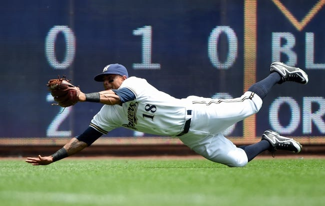 Fantasy Baseball 2014: Waiver Wire Update 6/20
