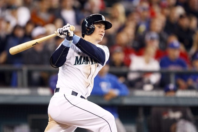 Seattle Mariners vs. Texas Rangers Pick-Odds-Prediction - 8/27/14