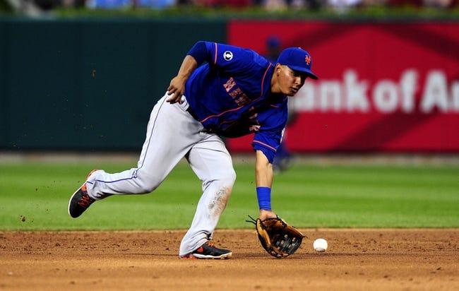 St. Louis Cardinals vs. New York Mets Pick-Odds-Prediction - 6/17/14
