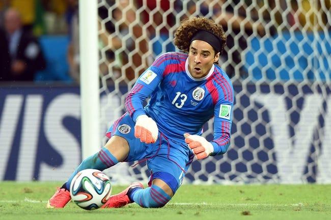 2014 FIFA World Cup: Mexico vs. Croatia Pick, Odds, Prediction - 6/23/14
