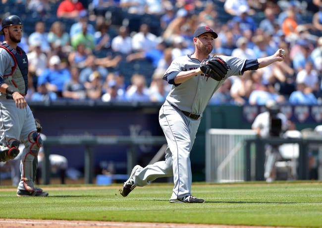 Cleveland Indians vs. New York Yankees MLB Pick-Odds-Prediction - 7/7/14