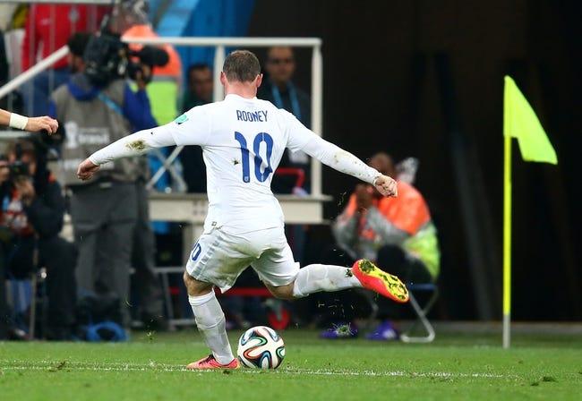 Scotland v England 11/18/2014 International Soccer Friendly Preview Odds and Prediction