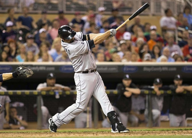 Minnesota Twins vs. Chicago White Sox Pick-Odds-Prediction - 6/21/14
