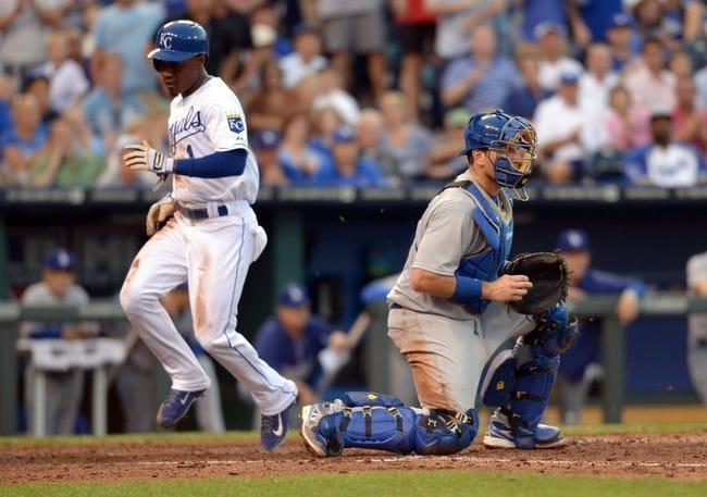 Kansas City Royals vs. Los Angeles Dodgers MLB Pick, Odds, Prediction - 6/24/14