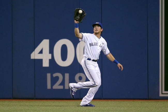 Toronto Blue Jays vs. New York Yankees Pick-Odds-Prediction - 6/25/14