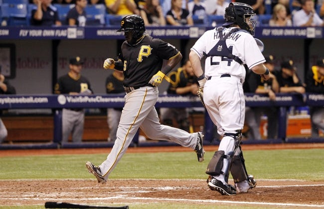 Tampa Bay Rays vs. Pittsburgh Pirates Pick-Odds-Prediction - 6/24/14