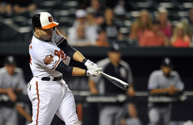 Daily Fantasy MLB 6/25/14: Matchup Plays and Value Picks