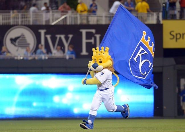 Kansas City Royals vs. Los Angeles Dodgers Pick-Odds-Prediction - 6/25/14