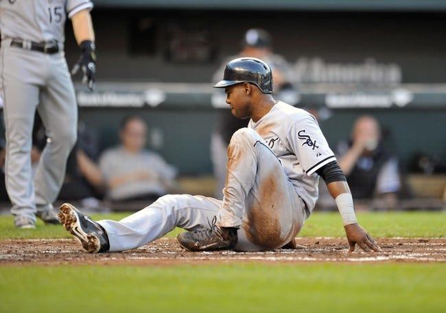 Baltimore Orioles vs. Chicago White Sox MLB Pick, Odds, Prediction - 6/25/14