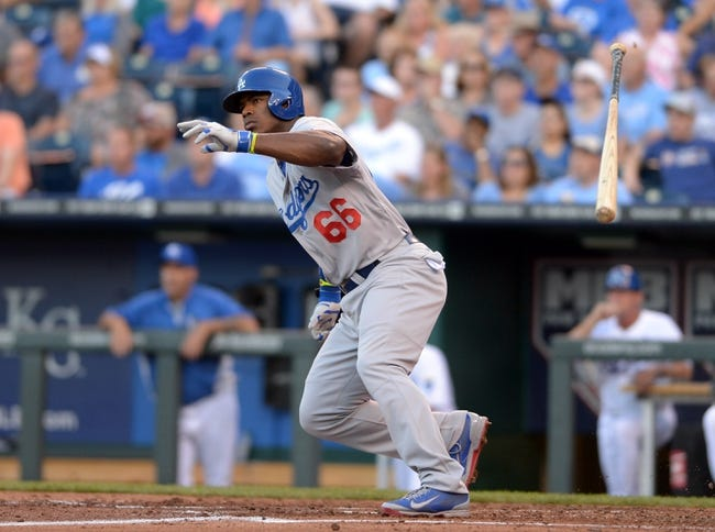 Los Angeles Dodgers vs. St. Louis Cardinals MLB Pick, Odds, Prediction - 6/26/14