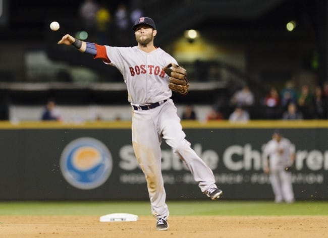 Boston Red Sox vs. Seattle Mariners 8/22/14 MLB Free Pick