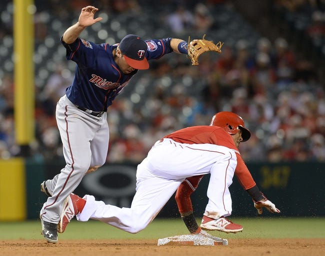 Los Angeles Angels vs. Minnesota Twins MLB Pick, Odds, Prediction 6/26/14
