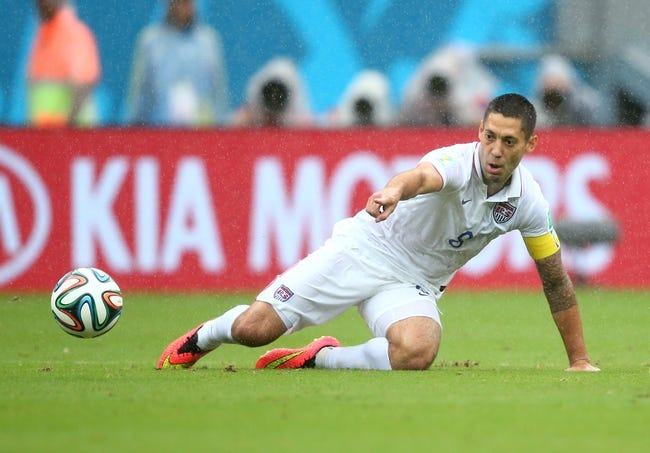 2014 FIFA World Cup: Belgium vs United States Pick, Odds, Prediction - 7/1/14
