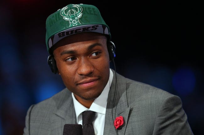 Milwaukee Bucks: NBA 2014-15 Season Preview, Prediction, Outlook