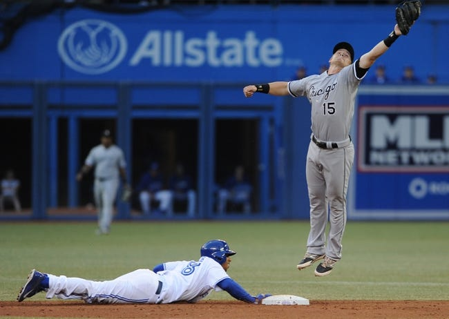 Toronto Blue Jays vs. Chicago White Sox MLB Pick, Odds, Prediction - 6/27/14