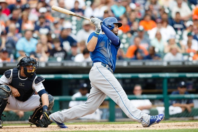 Kansas City Royals vs. Detroit Tigers MLB Pick-Odds-Prediction - 7/10/14