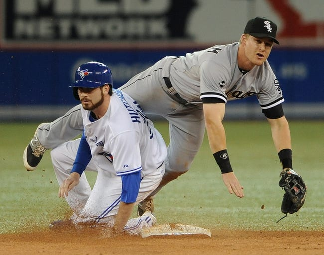 Toronto Blue Jays vs. Chicago White Sox {Pick-Odds-Prediction - 6/28/14