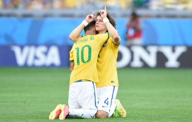 2014 FIFA World Cup: Brazil vs. Germany Pick, Odds, Prediction - 7/8/14