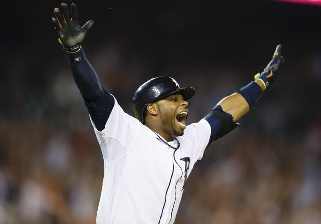 Detroit Tigers vs. Oakland Athletics MLB Pick, Odds, Prediction - 7/1/14