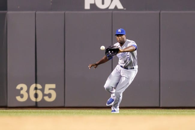 Kansas City Royals vs. Minnesota Twins MLB Pick, Odds, Prediction 7/29/14