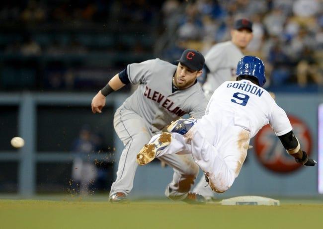 Los Angeles Dodgers vs. Cleveland Indians MLB Pick, Odds, Predicion 7/2/14