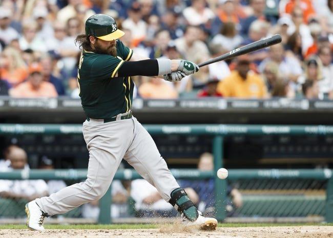 Daily Fantasy MLB 7/4/14: Matchup Plays and Value Picks