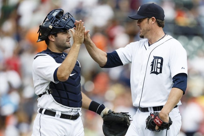 Athletics vs. Tigers - 5/25/15 MLB Pick, Odds, and Prediction