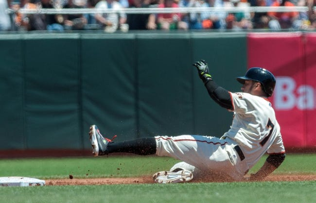 MLB | San Francisco Giants (88-74) at St. Louis Cardinals (90-72)