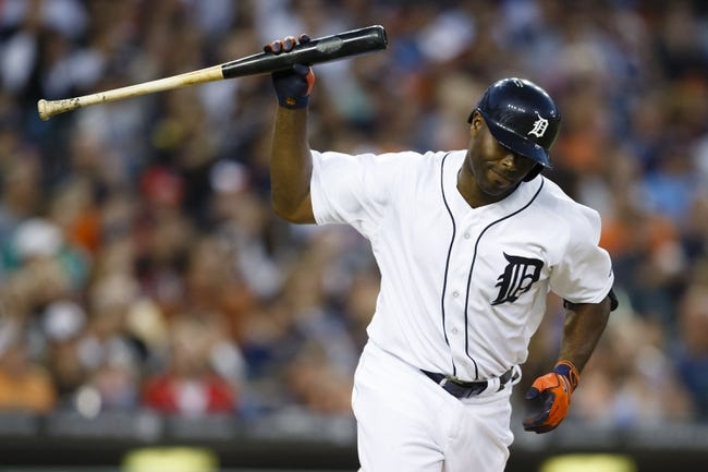 Detroit Tigers vs. Tampa Bay Rays MLB Pick, Odds, Prediction 7/5/14