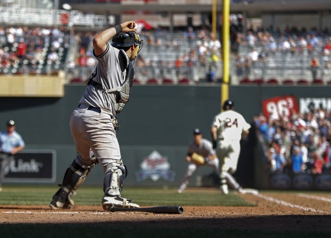 Minnesota Twins vs. New York Yankees MLB Pick, Odds, Prediction - 7/6/14