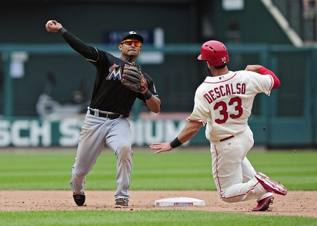 St. Louis Cardinals vs. Miami Marlins MLB Pick, Odds, Prediction 7/6/14