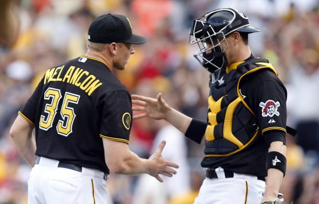 Pittsburgh Pirates vs. Philadelphia Phillies MLB Pick-Odds-Prediction - 7/6/14