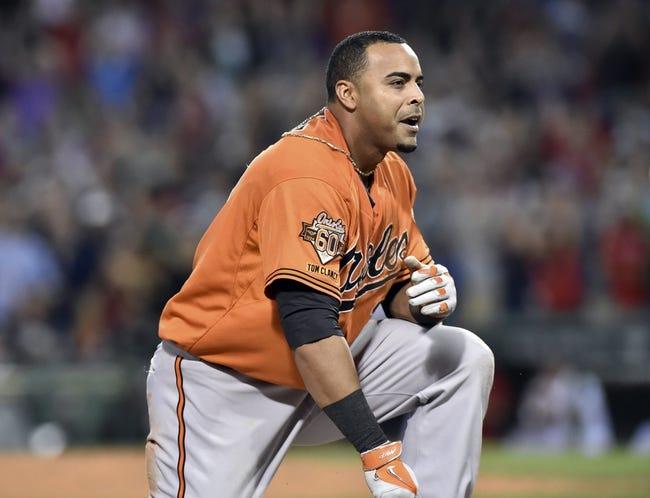 Boston Red Sox vs. Baltimore Orioles MLB Pick, Odds, Prediction - 7/6/14