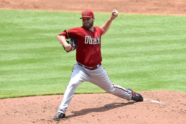 Daily Fantasy MLB 7/19/14: Matchup Plays and Value Picks