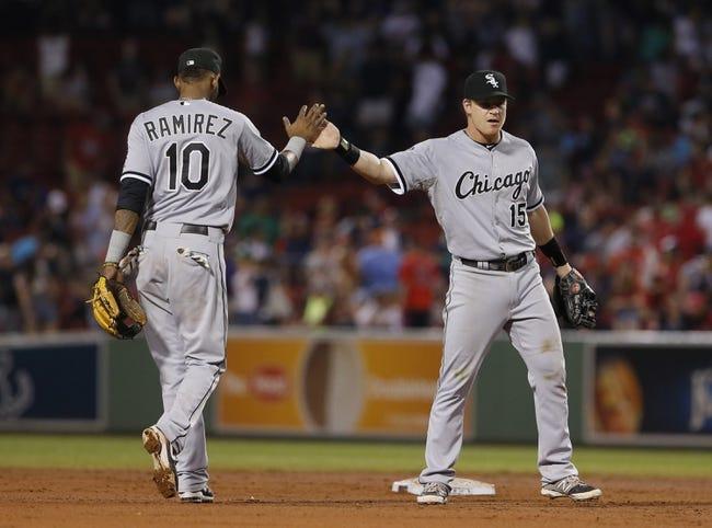 Boston Red Sox vs. Chicago White Sox MLB Pick-Odds-Prediction - 7/8/14