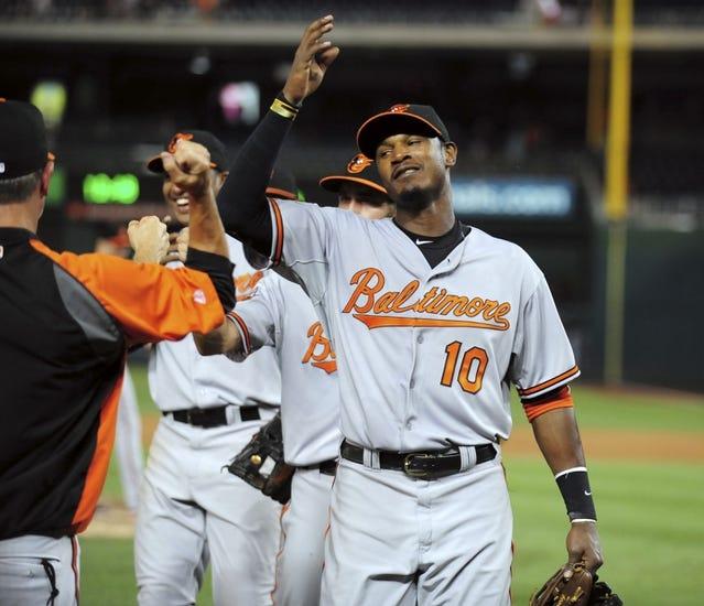 Baltimore Orioles vs. Washington Nationals MLB Pick-Odds-Prediction - 7/9/14