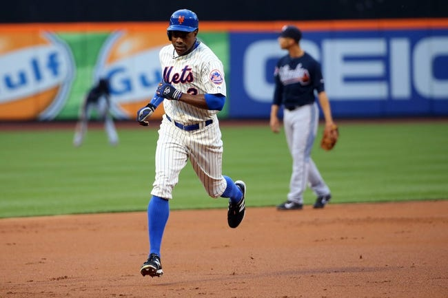 New York Mets vs. Miami Marlins MLB Pick, Odds, Predition 7/13/14