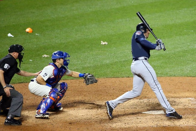 New York Mets vs. Atlanta Braves MLB Pick-Odds-Prediction - 7/9/14